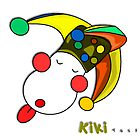 Kiki Clown  by Beo Lo