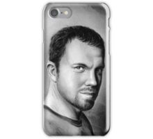 jayne cobb iPhone Case/Skin