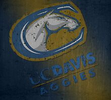 Small UC Davis graphic by jtthunder