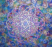 Kells Creation by Lynne Kells (earthangel)