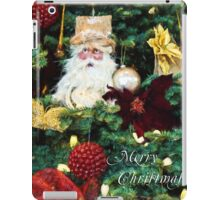 Tis The Season - Seasonal Art iPad Case/Skin