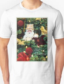 Tis The Season - Seasonal Art Unisex T-Shirt