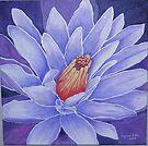 Waterlily by Lynne Kells (earthangel)