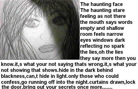 A Shadow by frends2ok