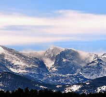 Rocky Mountain National Park by Stevej46