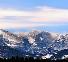 Rocky Mountain National Park by Stevej46