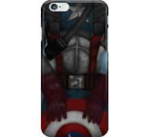 With Your Shield or Upon It iPhone Case/Skin