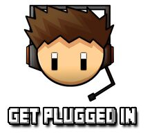 Get Plugged In by TiltingTree