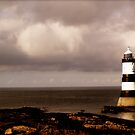 lighthouse by Kacholek