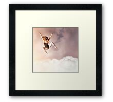 Leap Year Framed Print