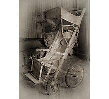 The Stroller ~ Temora Museum NSW Photographic Print