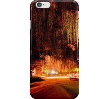Bright at Night iPhone Case/Skin