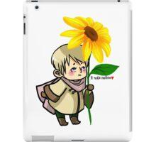 APH: Ivan Braginsky Chibify iPad Case/Skin