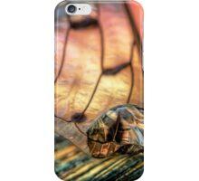 Gold on the Diamond iPhone Case/Skin