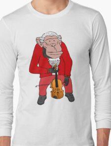 Chimp Maestro Long Sleeve T-Shirt