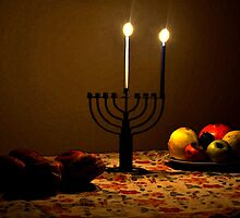 First Candle by KhanasWeb