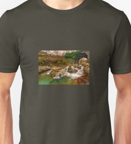 Lakeland Stream  Unisex T-Shirt