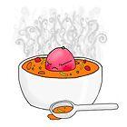 soup man by vonzilla