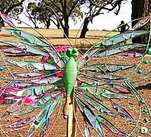RAINBOW SERPENT FESTIVAL '08 by OZDOOF