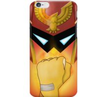 Captain Falcon Phone Case iPhone Case/Skin