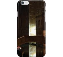 Caravaggio has been here? iPhone Case/Skin