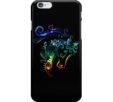 Inked Horse iPhone Case/Skin