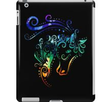 Inked Horse iPad Case/Skin