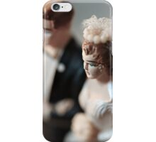 Love Story iPhone Case/Skin