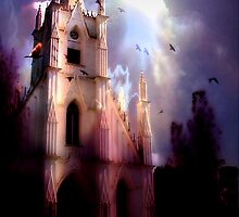 Iglesia by Daniela M. Casalla