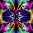 Butterfly  by saleire