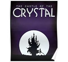 The Castle of the Crystal Poster