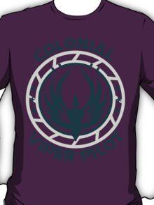 Colonial Viper Pilot T-Shirt