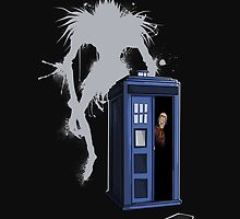 The doctor's new Moment - Light by Arry