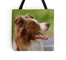 I'm Ready For Duty Master! - Beautiful dog - Southland Tote Bag