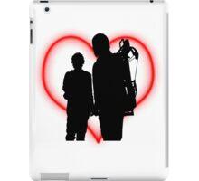 Caryl iPad Case/Skin