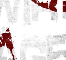 Attack on Titan: Wir Sind Die Jager! Sticker