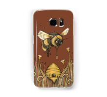 Royalty Samsung Galaxy Case/Skin