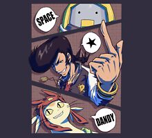 Space Dandy 3 Unisex T-Shirt