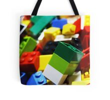 I remember when i was young. Tote Bag