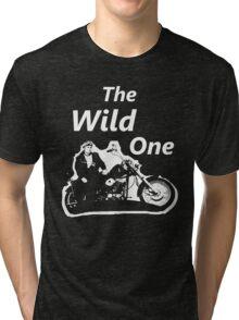 MARLON BRANDO T-SHIRT Tri-blend T-Shirt