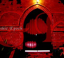 Gothic Epoch by reflector