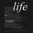 Meet Life by jegustavsen