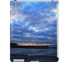 Thirroul Sea Pool iPad Case/Skin