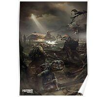 Mutant: År Noll - Poster 10 Poster