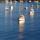 boats by dbax