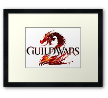 Guild Wars Framed Print