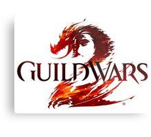 Guild Wars Metal Print