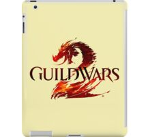 Guild Wars iPad Case/Skin