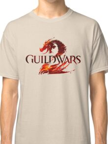 Guild Wars Classic T-Shirt