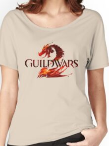 Guild Wars Women's Relaxed Fit T-Shirt